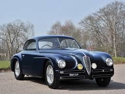 alfa romeo 6c rm sotheby u0027s 1949 alfa romeo 6c 2500 ss villa d u0027este coupé by
