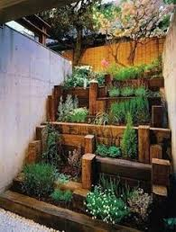 Small Backyard Design Ideas Pictures Meditation Spot Fung Shui Style With A Great Bamboo Fence Back
