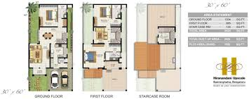 Home Design 30 X 60 30 60 House Plans India