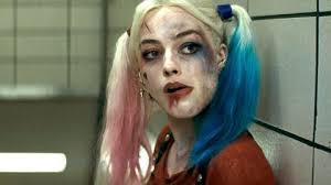 ps4 themes harley quinn harley quinn gets her own movie starring margot robbie here s