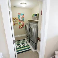 Best Flooring For Laundry Room Second Floor Laundry Room Design Ideas