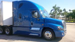 kenworth for sale wa detroit demonstrates integrated suite of active safety systems