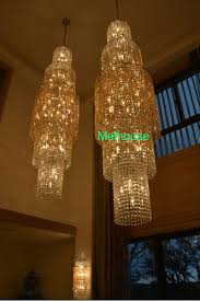 online shop the rotating floor stairs chandelier hotel double