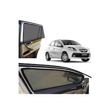 nissan micra vs honda brio magnetic car window sunshade for honda brio