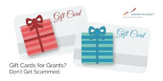 cards for gift cards for grants no thank you grants gov community