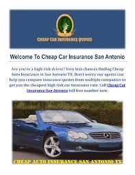 get auto insurance in san antonio by car insurance san antonio issuu