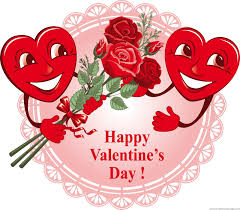 happy valentines day clipart animated clipartfest