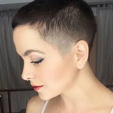 womens buzzed and bold haircuts best 25 buzz cuts ideas on pinterest buzz cut women buzz cut