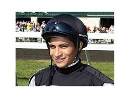 alan garcia plans move to woodbine bloodhorse
