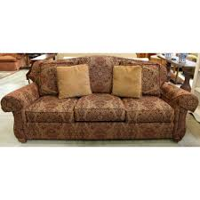 Leather Camelback Sofa by Deep Sofa Kravet Jazz Deep Sofa D218 Dex E 73 Ch Kravet New York