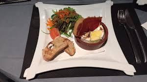 la cuisine au four camembert au four picture of le luma arbanats tripadvisor