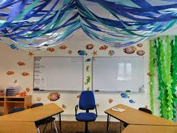 Ceiling Decoration Best 25 Classroom Ceiling Decorations Ideas On Pinterest