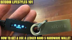 what to get a for s ledger nano s wallet review demo bitcoin lifestyles club