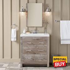 Bathroom The Best  Small Vanities Ideas On Pinterest Grey - Solid wood 32 inch bathroom vanity
