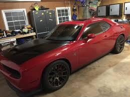 Dodge Challenger Tire Size - snow tires srt hellcat forum
