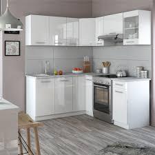 Billige K Henblock Küchenzeilen Ohne Geräte Kaufen Rakuten De