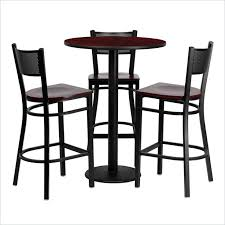 metal bar table set 11 best work office remodel bar table and chairs images on