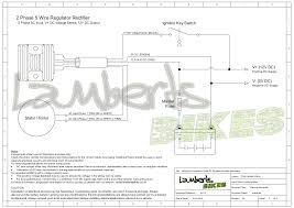voltage regulator wiring diagram carlplant
