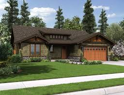 one craftsman home plans best 25 craftsman homes ideas on house styles