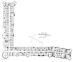 1893 floor plans