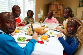 thanksgiving day celebration how to deal or not with your problematic relatives this thanksgiving