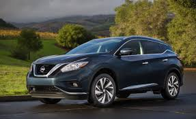 black nissan 2016 2016 nissan murano z60 full review images 21196 adamjford com