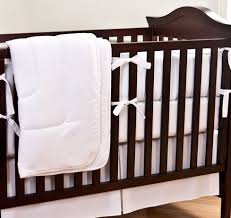 zspmed of white crib bedding set fresh with additional home