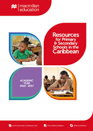 macmillan education caribbean catalogue 2016 17 by macmillan