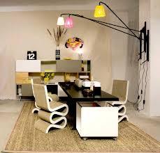 interiors modern home furniture modern compact home office desk decobizz com