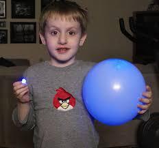 led light up balloons walmart light em up illooms balloons
