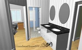 House Plans With Front Porch One Story Free House Plan One Story With A Screened In Front Porch