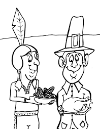 free printable thanksgiving coloring pages kids coloring kids