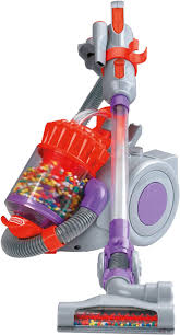 Toy Vaccum Cleaner Buy The Casdon Dyson Cyclone Action Vacuum Cleaner From Hello Baby