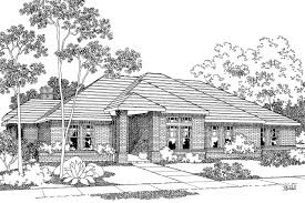 Contemporary House Plans Contemporary House Plans Rosewood 10 402 Associated Designs