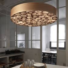 Drum Pendant Chandelier With Crystals Enjoy Great Lighting With A Drum Shade Chandelier Elliott Spour