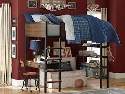 chambre ado lit mezzanine 82 idées aménagement chambre ado garçon à l américaine mezzanine