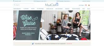 Modcloth Home Decor by 16 Highly Recommended Budget And Chic Online Fashion Stores You