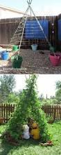 fun ways to transform your backyard into a cool kids playground
