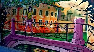valencia nightlife guide street art tours in valencia funtours valencia informative