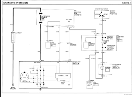 hyundai terracan wiring diagram hyundai terracan workshop manual
