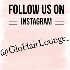 glo hair lounge home facebook