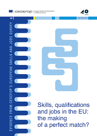 skills qualifications and jobs in the eu the making of a perfect