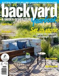 Backyard  Garden Design Ideas Landscapenetau - Backyard and garden design ideas magazine