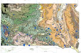 South Dakota which seismic waves travel most rapidly images Earthquakes american geosciences institute jpg