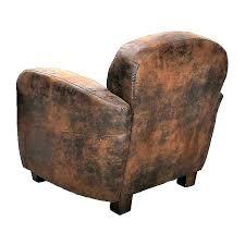 canap convertible aspect cuir vieilli fauteuil microfibre aspect cuir vieilli canape convertible