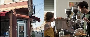 Coffee Shop In New York Café Grumpy In Greenpoint Spills U0027girls U0027 Backstory And Beyond Am