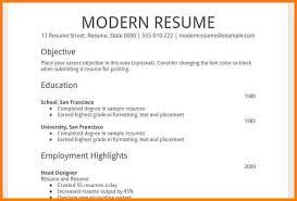 modern resume sles images 19 dalston newsletter resume template resume styles images