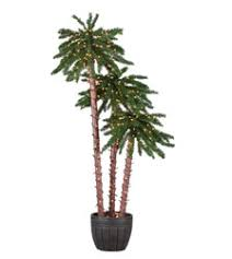 potted artificial trees treetime