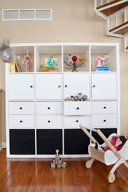 Ikea Kids Room Storage by The Best Ikea Kallax Hacks And 20 Different Ways To Use Them