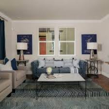 chevron rug living room photos hgtv